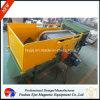 Wirbelstrom-Gerät für trennt Aluminiumteile (Al-Dosen)