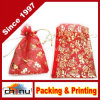 Coton de cadeau/sac de empaquetage de toile (9117)