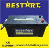 Batteria al piombo calda 12V200ah di Mf del prodotto certificato di vendita del livello superiore