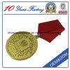 La venta directa de la alta fábrica de Qualtiy hace la medalla a mano