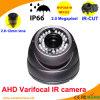 IR Varifocalのドーム2.0のMegapixel耐候性があるAhdのカメラ