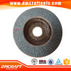 Zirconia Abrasive Flap Disc per Stainless Steel