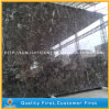 China Emperador Dark Marble for Flooring Tiles / Pavés