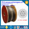 본래 XCMG 1250tons Crane Wire Rope Manufacturer