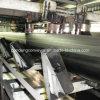 Industrielles chemisches beständiges Gummiförderband