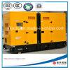 250kVA /200kw en silencio Generador Diesel con motor Perkins