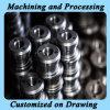 Изготовленный на заказ часть прототипа OEM при точность CNC подвергая механической обработке для металла обрабатывая часть машинного оборудования в Шанхай