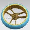 rotella della gomma piuma dell'unità di elaborazione EVA del carrello del sacchetto di golf di 8X2.5 10X2.5 12X3.5
