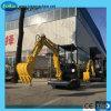 mini-excavateur 1,8 t avec 0,06m3 pour le creusement de godet