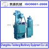 Volume de sopro do impulsor elevado automático eficiente da máquina de sopro do tiro do separador