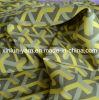 Evening chiffon sexy Dress Crinkle Fabric per Garment