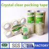 Cinta cristalina china del embalaje de la fábrica BOPP