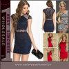 Мода женщин одежду коктейль официальных вечер Prom платье (T21968)