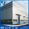 Almacén de la fábrica del taller de la estructura de acero/marco de acero/estructura de acero (JHX-R012)