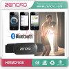 가구 Smartphone를 위한 휴대용 Bluetooth 심박수 모니터 가슴 벨트