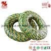Câble Twisted de noyau d'en cuivre de fil de Rvs de câblage électrique