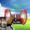 Fertigung Factory Piazza Happy Car für Rent