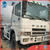 اليابان [810كبم/25تون] بيضاء [64-لهد] يستعمل [فوس] [كنكرت ميإكسر] شاحنة ([ميتسوبيشي] محرّك)