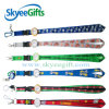 Customzied Lanyards 또는 Logo Lanyards Custom/Eco Friendly Screen Printed Cheap Lanyards