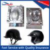 専門のプラスチック注入型の製造業者のオートバイのヘルメットの鋳造物