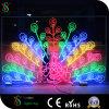Fairytの第2モチーフLEDの装飾的な孔雀はライトを計算する