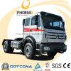 Beiben North Benz Ng80 4X2 270HP Tractor Truck voor Afrika Marketing (1927S)