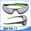 La Chine la circonscription de gros des lunettes de soleil Lunettes de sport personnalisé de châssis de PC