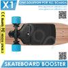 Мотор скейтборда двойных систем безщеточный для регулярных пассажиров пригородных поездов с Ce, FCC