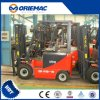 Yto 1.5 Ton Mini Battery Forklift Cpd15 с DC Motor