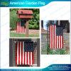 Polyester-Garten-Markierungsfahnen USA-Duarable (B-NF06F11017)
