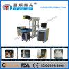 prix d'usine Galvo Scanner machine de marquage au laser CO2 pour la sculpture de tissu