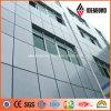 Bobina di alluminio del rivestimento di PVDF per la costruzione della parete divisoria
