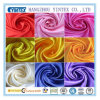 Polyester Fabric pour Home Textiles (50/60 '' largeur)