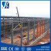 La nueva estructura de acero de alta calidad de materiales de construcción