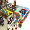 Спортивная площадка PVC детей чудесного крытого оборудования конфеты пластичная