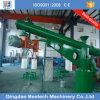 De de vaste Vormende Machine van het Zand van de Gieterij van het Wapen/Mixer van het Zand van de Hars