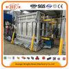 El panel ligero del muro de cemento de la máquina del panel de pared seca del emparedado del EPS que hace la máquina
