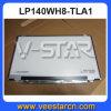 GroßhandelsOriginal Lp140wh8-Tla1 Slim 14.0 LED Lvds 40pin Glossy 1366*768 Laptop LED Screen