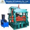 Ziegelstein-Fabrik-Block, der Maschine Deutschland Qt4-20c Hydraform konkreten hydraulischen Kleber den Block bändigen lässt herstellt Maschine in Nigeria