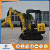 中国の販売のための小型掘削機2ton 2.2ton掘る機械