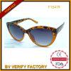 L'assurance commerciale Cat Eye Lunettes de soleil pour les femmes (F15479)
