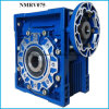 Nmrv Worm Speed Reducer con Gearmotor