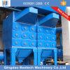 Colector de polvo industrial del colector de polvo/del filtro del cartucho