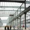 Estrutura de aço pré-fabricados para a fábrica de construção