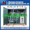 Hohes Vakuumtransformator-Schmieröl-Regenerationsreinigungsapparat-Isolierungs-Schmieröl-Abfallverwertungsanlage