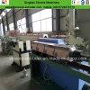Rohr-Produktions-Strangpresßling-Zeile der einzelnen Wand-gewölbte PP/PE/PA