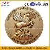 Значок 2017 монетки сувенира металла качества 3D Hight