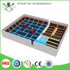 La Chine Professional Manufacturer Large Indoor Kids Trampoline pour Park
