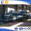 XPE, PVC Laminating Machine para Car Foot Pad