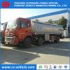 Caminhão Fuel Oil do transporte de Dongfeng 6X2 para a venda